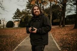 curso de fotografia irun donostia renteria