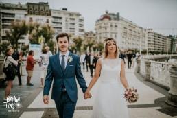 boda en hotel londres san sebastian donostia fotos bodas hotel de londres e inglaterra BangaLore Estudio_-23
