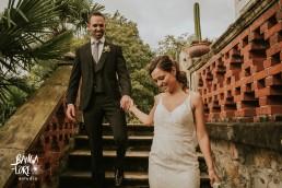 fotos boda hotel usategieta oiartzun fotografos de boda donostia san sebastian BangaLore Estudio-47